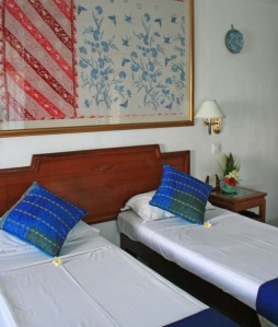 Room in Candidasa