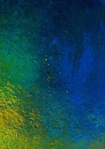 Colors and texture