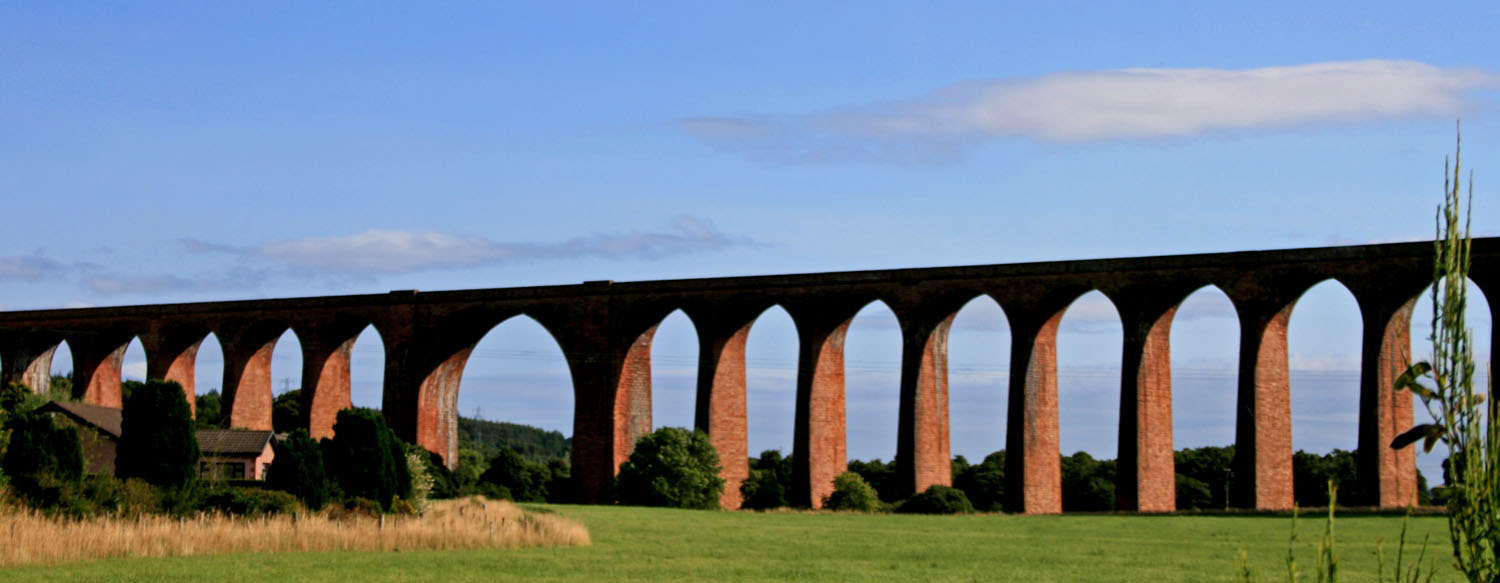 Sunday stills bridges symbols troubles and river crossings culloden viaduct biocorpaavc