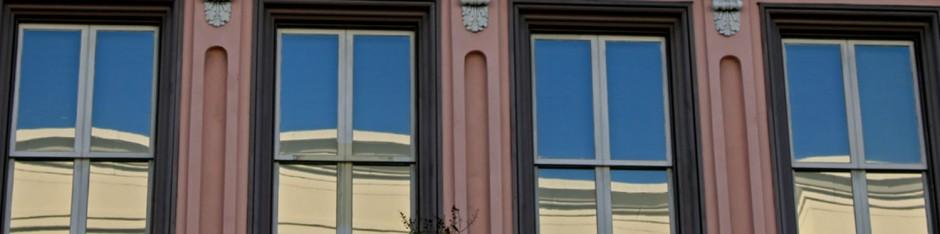 windows header