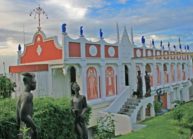 Kimme's House in Tobago