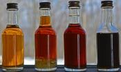 shades of syrup