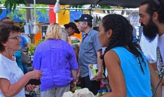 vendor and customer