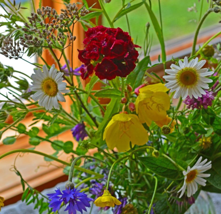bulk of bouquet