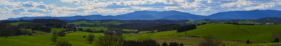 farmland header