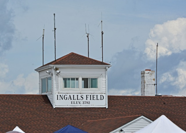 Ingalls Airfield