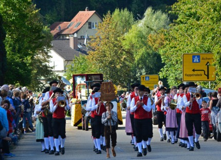 Sasbachwalden music band